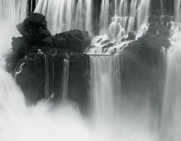 thundering water: detail by grevys