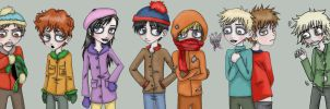 The SP Scew ...this is so old by Zombie-Pip