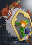 Stalblind - Zelda - a link between worlds by zeldanatico