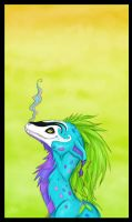 Kottonmouth by Drunk-Kittens