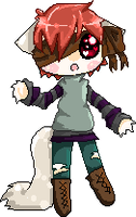 pixel offer2adopt{closed} by IOice