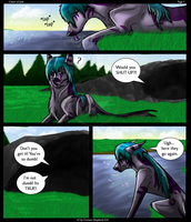 CoJ Page 1 by German-Shepherd-Girl
