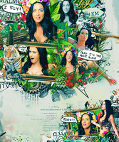 KATY PERRY - ROAR by MinBoyVSoneshowroom