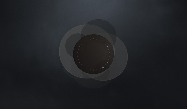 Ubuntu touch welcome screen dark1 by ShippD