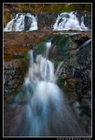 Waterfall Face by aFeinPhoto-com