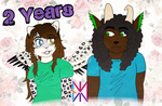 2 Years by Eyes-of-the-heart