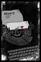 Misery by edgarascensao
