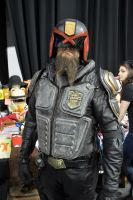 Midlands Comic Con 2015 (17) by masimage