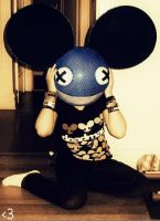 My Mau5head by xMouseClawxDollfacex