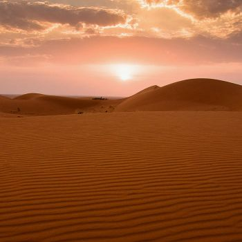 Day in the sand by KhaledPhotography