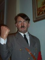 Hitler. by disableness