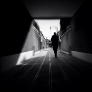 Walk The Line by AlexandruCrisan