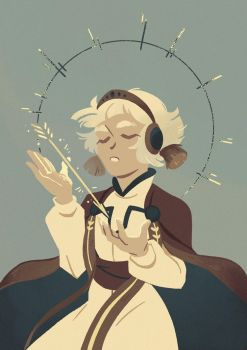 Divine by Munkell