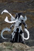 Malthael-Damn this wind! xD by Lady-Lumiya