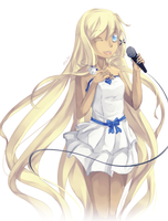 Gaiaonline - White by ANON-Glycerol