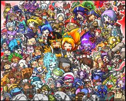 the cutest league ever by Zumio