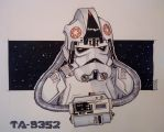 AT-AT Driver by G-Loveless