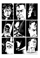 World's Finest by Iconyx11