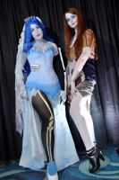 Undead at LBCC by miss-kitty-j