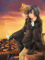 KH addiction by xMits