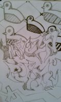 Comment on Graffiti by shasoysen