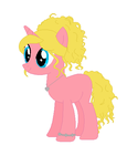 Trade to Adopt Pony 01 by SelenaEde