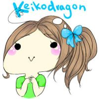 New Icon by Keikodragon