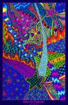 Colourful Explosion by kine80