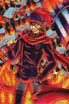 Lavi Bookman by Nekkohime