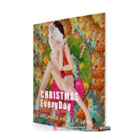 Michael Andrew Law Book Christmas everyday 4 by michaelandrewlaw