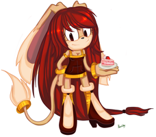 Caaake by NeonWay