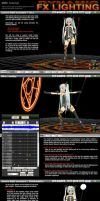MME Tutorial Dynamic FX Lighting by Trackdancer