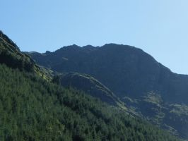 Hills, Lochs and Glens 7 by Anararion