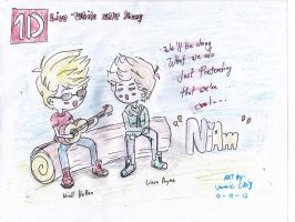 niam (live while were young) by jaimie07