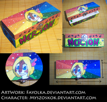Gift Box for Merion by Fayolka