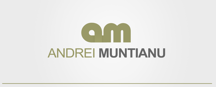 Andrei Muntianu by Ionescualin