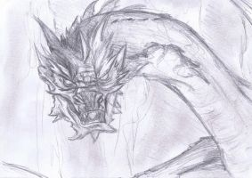 Smaug by Alice4444DM