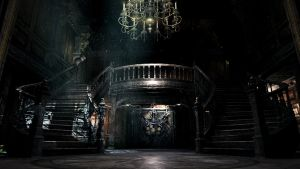 Evil Residence by FunkyLounge
