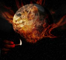 Setting the World on Fire by Days-of-the-Phoenix