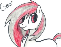 Present for a Brony Friend by JuicyJuiceHypotenuse