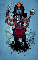 Kali by Cabycab