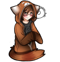 Onesie thingy by Sketchi-Panda