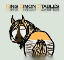 C: kingsimon-stables ID by Schn3e
