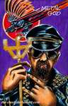 Halford, the Metal God by the-ChooK