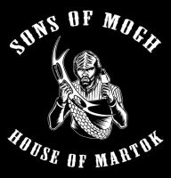 Sons of Mogh by nguy0699