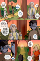 Two Hearts - Page 32 by Saari