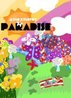 Mylo Xyloto's Paradise by Lenmccarristarr