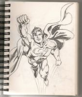 Superman by Mr-P-P-Hed