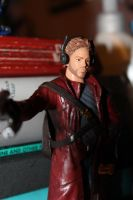 I am Star Lord! by Alyx-MusicalNovice