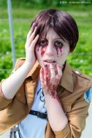 Blood...too much blood! by BarbaNeraPhotos